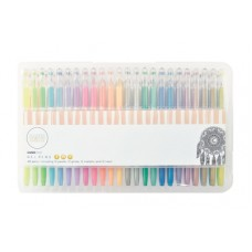 Kaisercraft Gel Pen Box 48 Colours